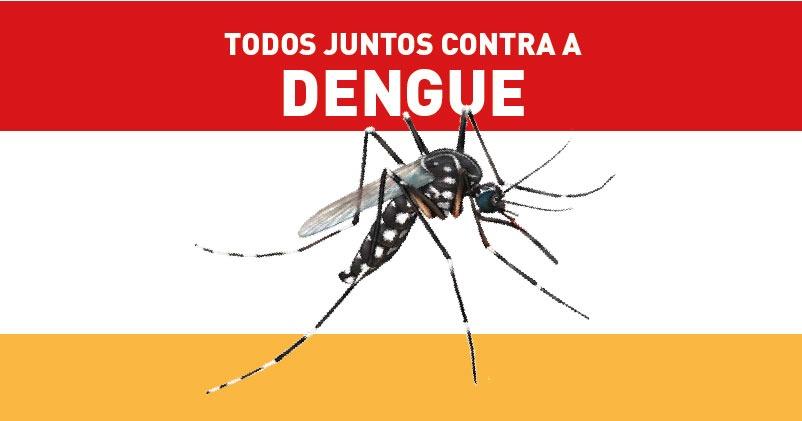 Síndico, vamos juntos combater a dengue no condomínio?