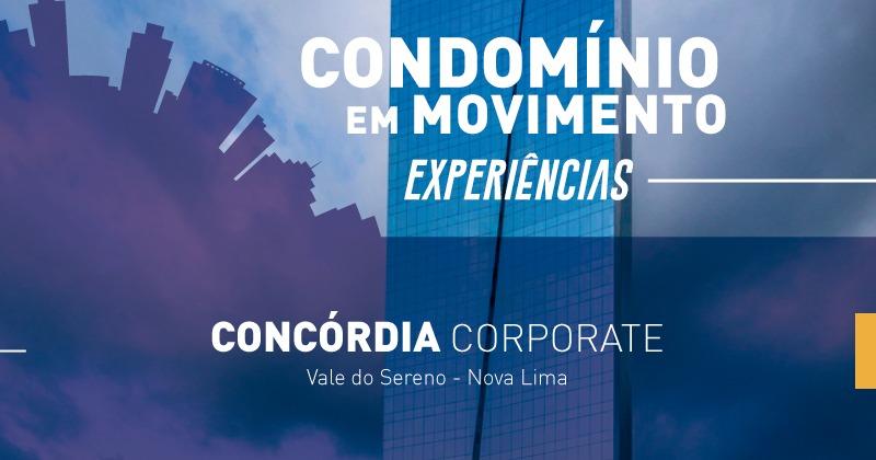 Condomínio em Movimento Experiências – Tudo que aconteceu na 2ª edição do evento dedicado aos síndicos