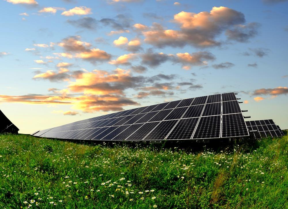 Fazendas solares: energia sustentável e mais barata