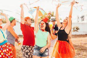 Dicas para o carnaval: como curtir o feriado sem estresse