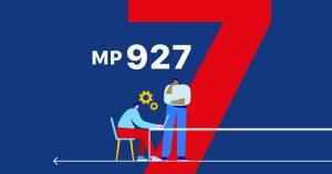 MP 927: Teletrabalho, Férias, Banco de horas e FGTS