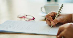 Confira 5 dicas de como elaborar uma ata de reunião em condomínio