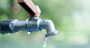 Economia de água no condomínio