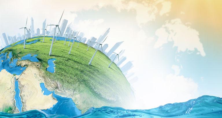 5 ações para tornar o seu condomínio mais sustentável