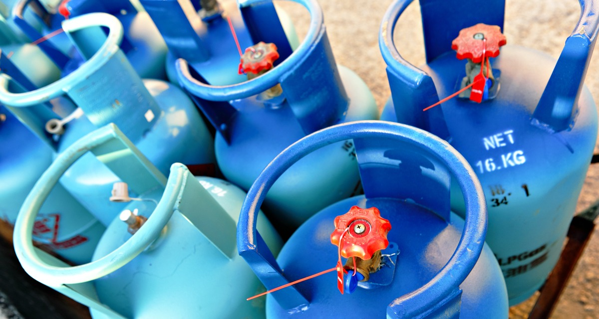 Conta de gás elevada no inverno: saiba os motivos