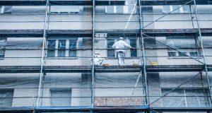 Tire todas as suas dúvidas sobre alteração da fachada do condomínio