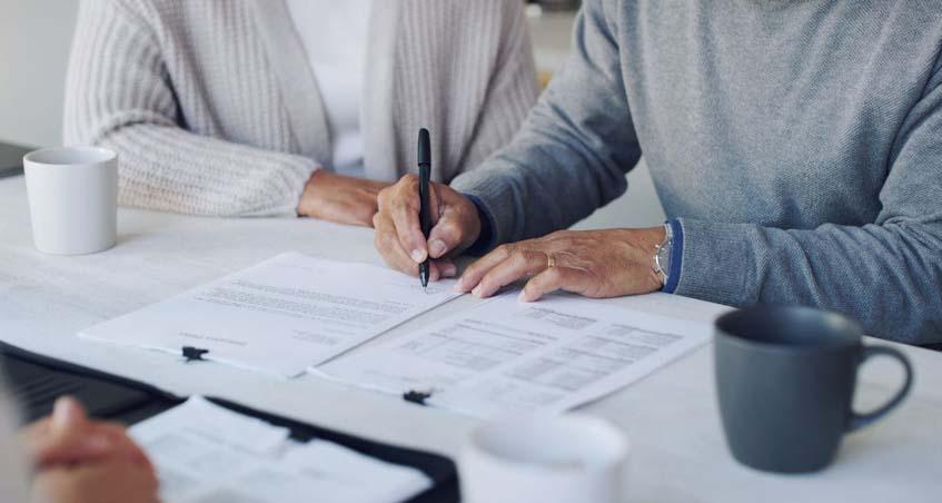 4 boas práticas de gestão de contrato de fornecedores